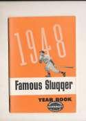 1948 Famous Slugger Yearbook em bxg6