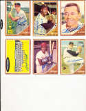 1962 Topps Signed Card 157 Wes Covington Phillies