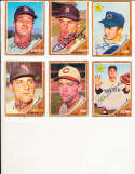1962 Topps Signed Card 369 Ted Bowsfield Angels