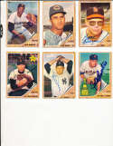 1962 Topps Signed Card 372 Jack Curtis Cubs