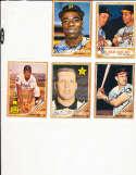 1962 Topps Signed Card 426 Bob Farley White Sox