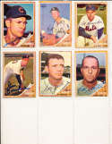 1962 Topps Signed Card #495 Don Cardwell Cubs