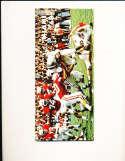 1968 Miami Ohio Football Media Press Guide