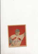 1949 bowman signed vintage 59 Jack Lohrke Giants