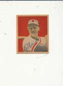 1949 bowman signed vintage 58 Bob Elliott Braves em