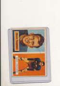 1957 Topps card vintage signed 132 Howard Ferguson Packers vg