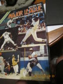 1979 sports illustrated Games Statis pro major League Game