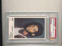 1972 Icee Bear Kareem Abdul Jabbar bucks card psa 9
