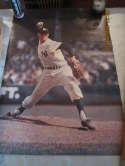 Mel Stottlemyre Yankees  1968 Sports Illustrated poster