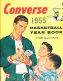 1955 Converse Basketball yearbook em