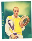1937 Dixie Lid Premium card bill tilden tennis