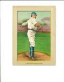 t3 Turkey Red #34 1911 card - Nap Rucker Brooklyn Dodgers ex