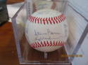 1983 Oakland Athletics A's Signed Team ball 29 signatures psa/dna  letter