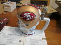 1996 San Francisco 49ers Superbowl Stein 6 3/8