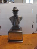 Paul Bear  Bryant Statue 13