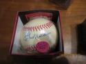 Earl Weaver Orioles HOF Signed Baseball  OAL baseball