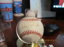 Robin Roberts Phillies Signed Baseball OAL jsa baseball
