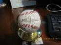 Brooks Robinson Orioles Signed Baseball OAL jsa baseball