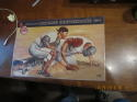 1964 Cleveland Indians Yearbook ex large size format
