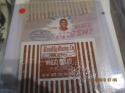 Magic Johnson Quality dairy co Wheat bread label