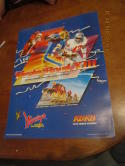 Fiesta Bowl XIII Ohio State vs Pittsburgh Promo poster ft
