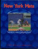 1997 New York Mets Yearbook