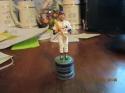 Hank Aaron Braves Danbury Mint Baseball Chess Piece