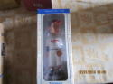 BOB FELLER CLEVELAND INDIANS MLB LTD EDITION BOBBLE HEAD WITH BOX EX.CONDITION