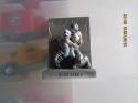 1997 NFLP Bob Lilly Dallas Cowboys Gridiron Heroes  steel statue