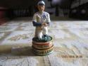 Jimmie Foxx Athletic's Danbury Mint Baseball Chess Piece