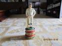 Babe Ruth Yankees Danbury Mint Baseball Chess Piece