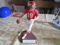 SIGNED JOE MONTANA Kansas City Chiefs Salvino