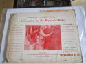 1941 Brooklyn Dodgers NFL Football Press Media Guide