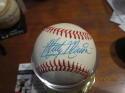 Marty marion St. Louis Cardinals HOF Signed Baseball jsa certificate
