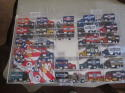 1996 matchbox Team Collectible Limited Edition Baseball 28 truck set