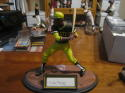 Willie Stargell Pittsburgh Pirates Signed large Romito statue