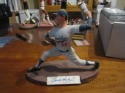 Sandy Koufax Dodgers Signed large Salvino Statue