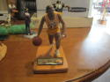 Magic Johnson Lakers large statue figurine gartlan