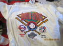 1993 World Series Philadelphia Phillies Toronto Blue Jays T Shirt XL