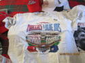 1993 World Series Philadelphia Phillies Toronto Blue Jays Players T Shirt XL