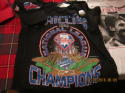 Philadelphia Philllies National League Champions 1993 T shirt large