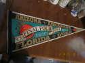 1994 NCAA final Four pennant  Arizona Florida Duke b1