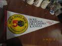 1988 NCAA final Four pennant  Arizona Duke Kansas b1