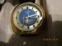 1974 Sun Bowl Mississippi State Team Issued Bowl Watch