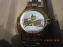 2003 Sun Bowl Oregon Team Issued Bowl Watch
