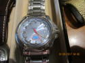 2008 Holiday Bowl Player Watchgear Tourneau Watch Oklahoma State Oregon