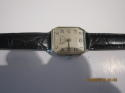 1927 Eugene Cook White Gold All Southern vs All Western Football Watch