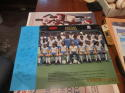 1981 Dallas Tornado Soccer Team Picture 16x20