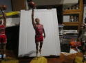 Michael Jordan Bulls Salvino Upper Deck Statue