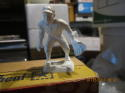1956 Dairy Queen Statue -- Junior Gilliam Brooklyn Dodgers